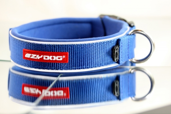EZY - DOG Neoprenhalsband