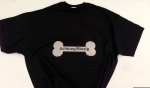 Gildan T-Shirt Black XXL