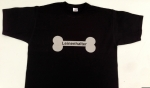 Fruit of the Loom T-Shirt Black Gr.L